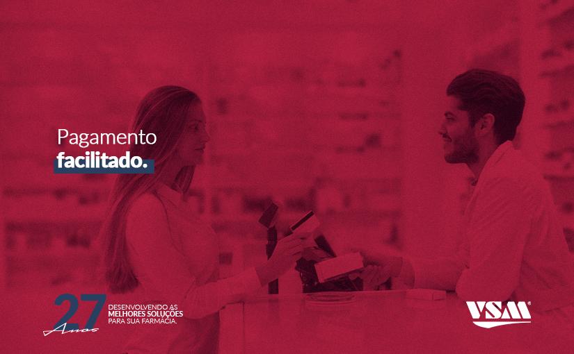 Pagamento facilitado: Como vender mais na loja virtual da sua farmácia!